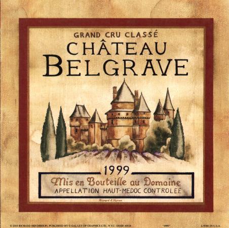 richard-henson-chateau-belgrave-1999
