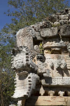richard-maschmeyer-serpent-s-head-with-human-face-the-palace-labna-mayan-ruins-yucatan-mexico-north-america