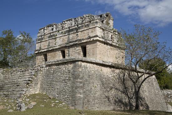 richard-maschmeyer-the-red-house-casa-colorado-chichen-itza-yucatan-mexico-north-america