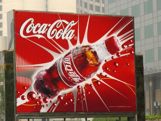 richard-nowitz-a-chinese-billboard-advertising-coca-cola