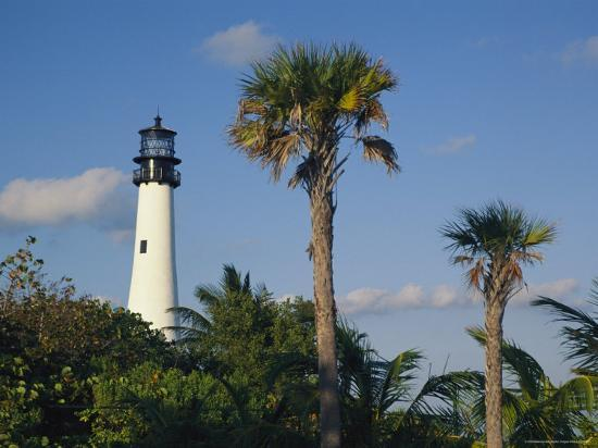 richard-nowitz-cape-florida-lighthouse-at-bill-baggs-state-park