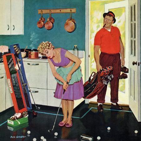 richard-sargent-putting-around-in-the-kitchen-september-3-1960