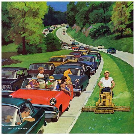 richard-sargent-speeder-on-the-median-june-2-1962