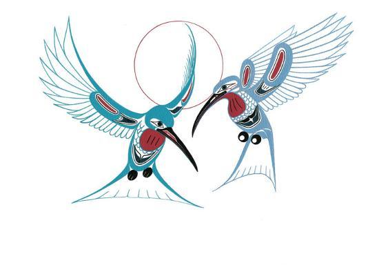 richard-shorty-hummingbirds