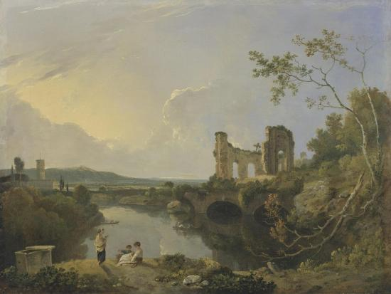 richard-wilson-italian-landscape-morning-c-1760-65