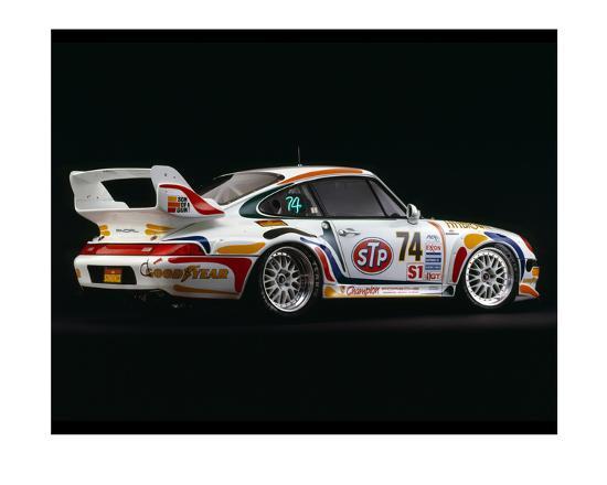 rick-graves-porsche-911-gt2-rear-1995