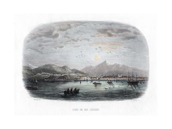 rio-de-janeiro-brazil-19th-century