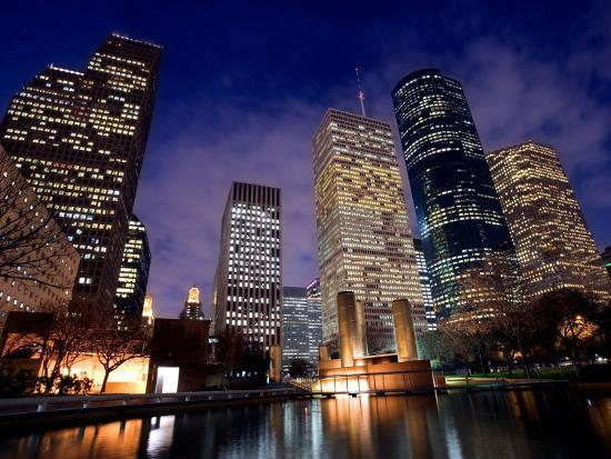 river-along-downtown-houston-texas-with-high-rise-buildings-and-skyscrapers