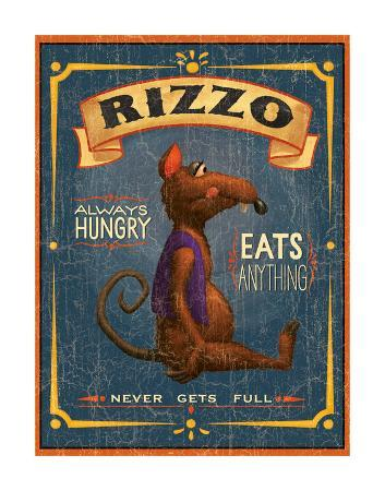 rizzo-always-hungry