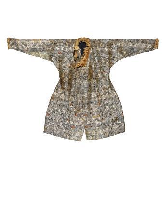 robe-11th-or-12-century