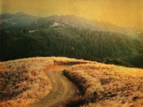 robert-cattan-windy-trail-on-hill