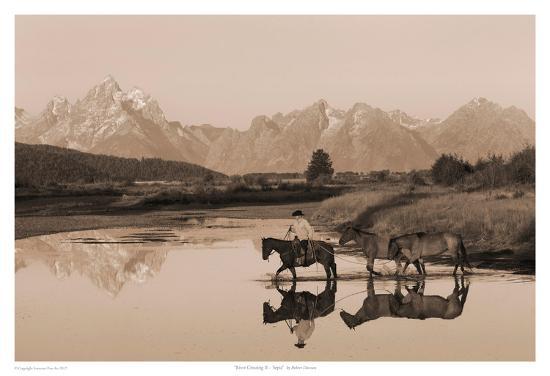 robert-dawson-river-crossing-ii-sepia
