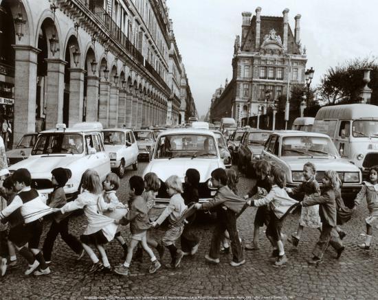 robert-doisneau-school-kids