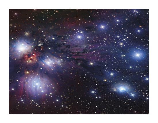 robert-gendler-stellar-nursery-in-monoceros