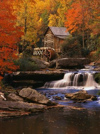 robert-glusic-waterfall-by-mill