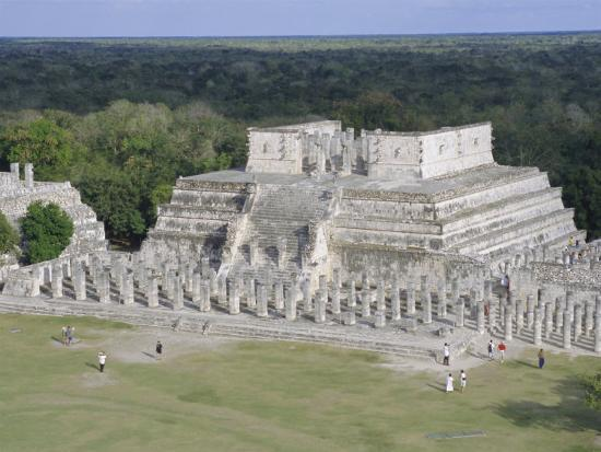 robert-harding-temple-of-the-warriors-chichen-itza-mexico-central-america