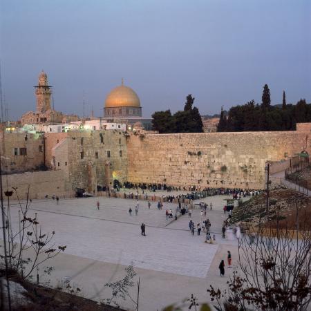 robert-harding-western-wall-in-the-1990s-jerusalem-israel-middle-east