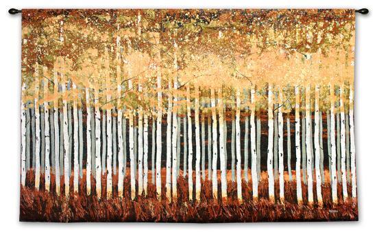 robert-holman-golden-aspens-wall-tapestry