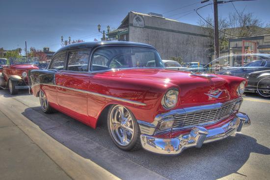 robert-kaler-vintage-red-car