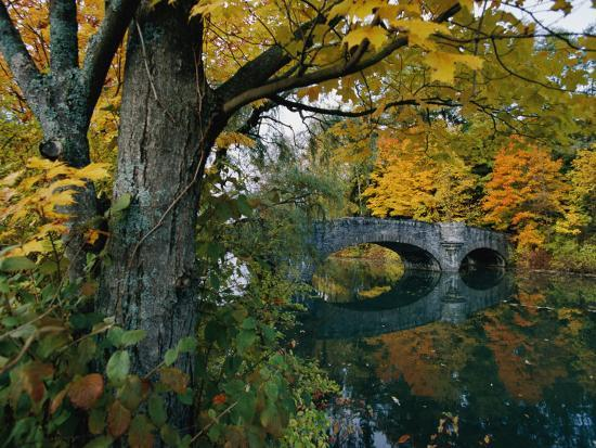 robert-madden-autumnal-view-of-a-stone-bridge