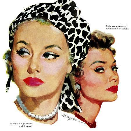 robert-meyers-those-midford-girls-b-saturday-evening-post-leading-ladies-december-31-1955-pg-15