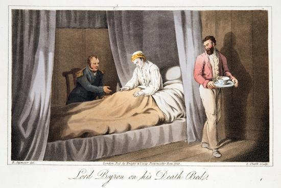 robert-seymour-lord-byron-on-his-death-bed-from-the-last-days-of-lord-byron-by-william-parry-pub-1825