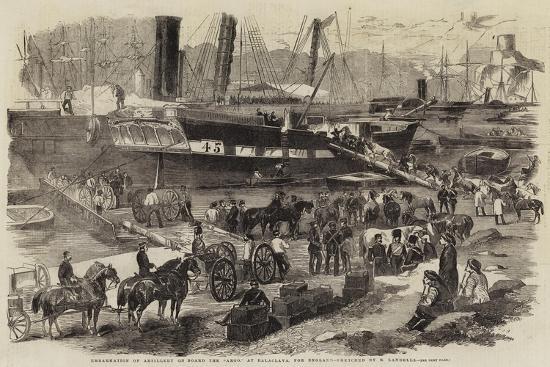 robert-thomas-landells-embarkation-of-artillery-on-board-the-argo-at-balaclava-for-england