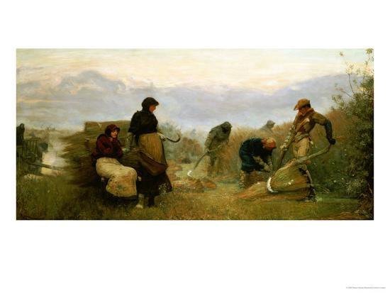robert-walker-macbeth-sedge-cutting-in-wecken-fen-cambridgeshire-early-morning-1878