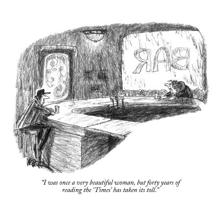 robert-weber-i-was-once-a-very-beautiful-woman-but-forty-years-of-reading-the-times-new-yorker-cartoon