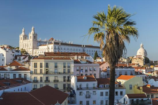 roberto-moiola-view-of-terracotta-roofs-and-the-ancient-castle-and-dome-from-miradouro-alfama-viewpoint-lisbon