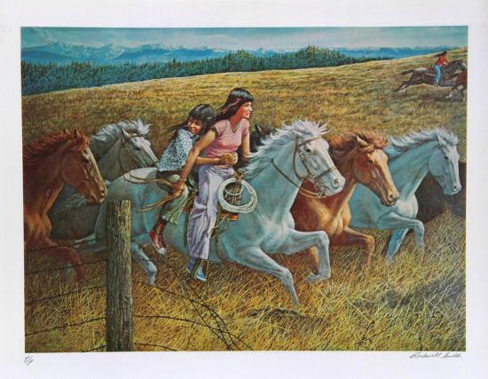 rockwell-smith-girls-racing-horses