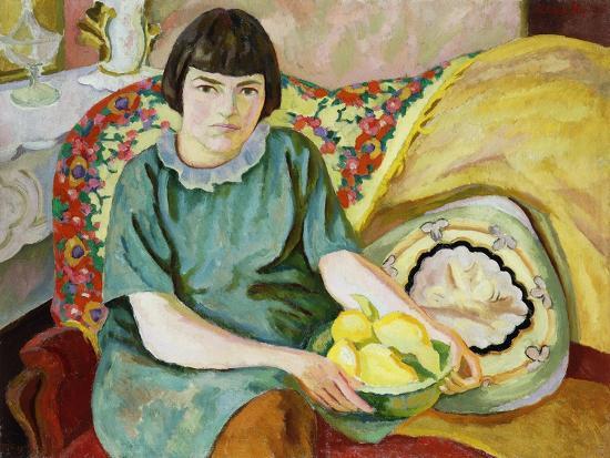 roger-fry-portrait-of-zoum-van-den-eeckhoudt