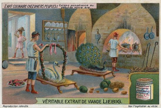 roman-kitchen-in-pompeii