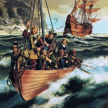ron-embleton-the-pilgrim-fathers-men-of-the-mayflower