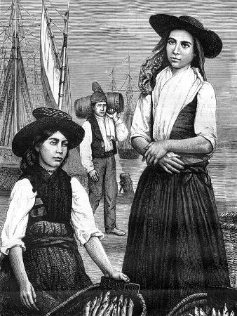 ronjat-portuguese-women-19th-century