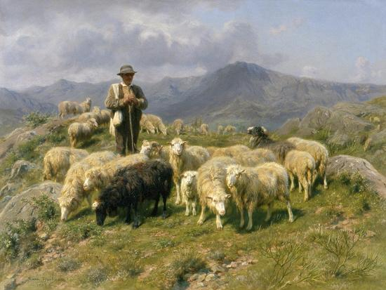 rosa-bonheur-shepherd-of-the-pyrenees-1888