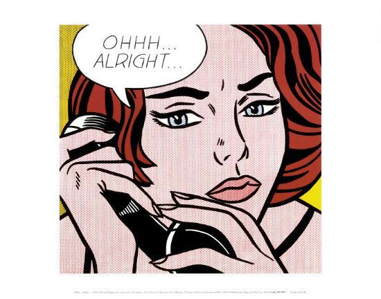 roy-lichtenstein-ohhh-alright-1964
