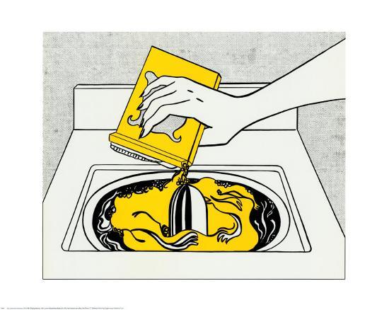 roy-lichtenstein-washing-machine