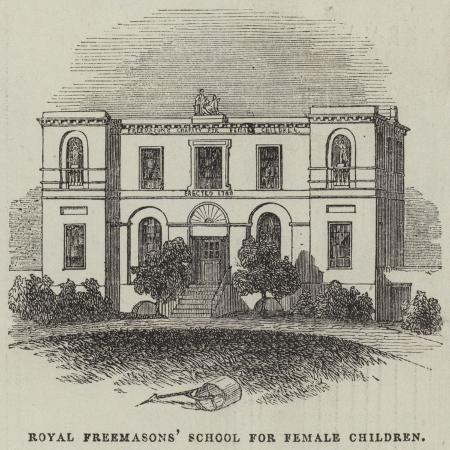 royal-freemasons-school-for-female-children