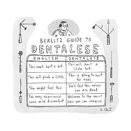 roz-chast-berlitz-guide-to-dentalese-new-yorker-cartoon