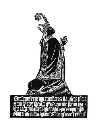 rubbing-of-a-medieval-engraved-brass-c1478