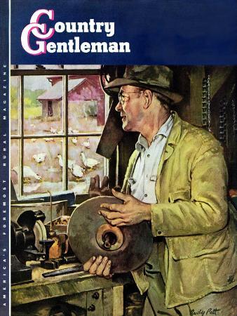 rudy-pott-too-wet-to-plow-country-gentleman-cover-april-1-1946
