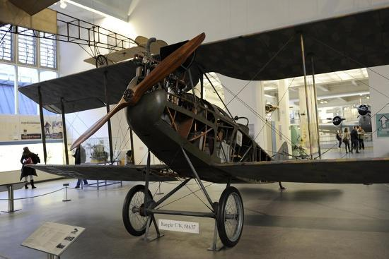 rumpler-c-iv-german-single-engine-two-seat-reconnaissance-biplane-1917