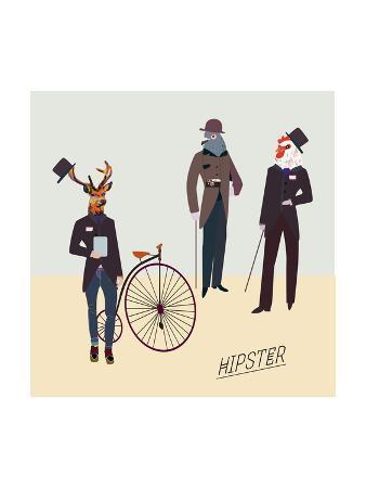 run4it-retro-animals-hipster-like