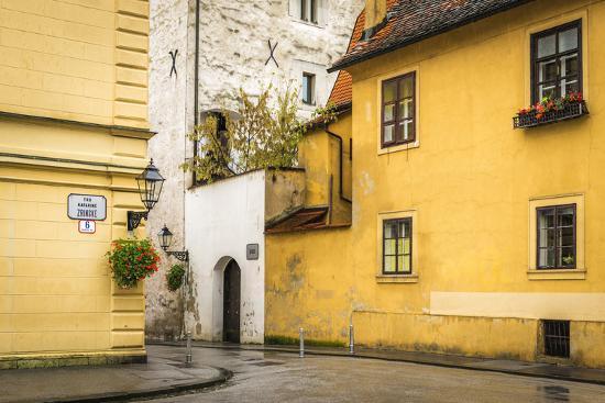 russ-bishop-street-corner-in-old-town-gradec-zagreb-croatia