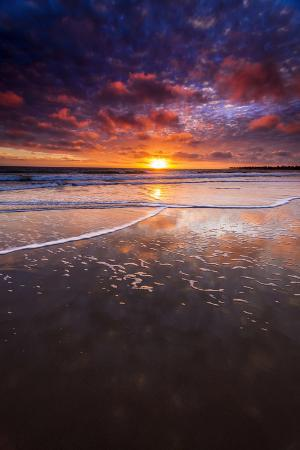 russ-bishop-sunset-over-the-channel-islands-from-ventura-state-beach-ventura-california-usa