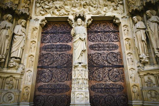 russ-bishop-the-main-entrance-to-notre-dame-cathedral-paris-france