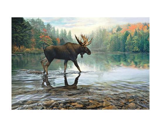 russell-cobane-moose-crossing