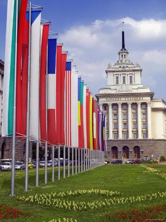 russell-young-parliament-building-sofia-bulgaria