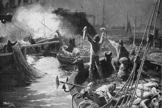 russian-fleet-bombarding-english-fishing-boats-in-the-north-sea-russo-japanese-war-1904-5